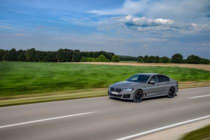 2021 BMW 545e ( G30 ) xDrive sedan 25