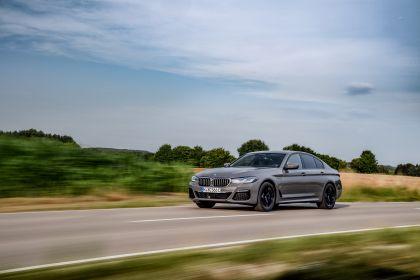 2021 BMW 545e ( G30 ) xDrive sedan 27