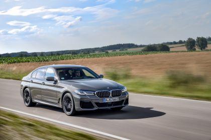 2021 BMW 545e ( G30 ) xDrive sedan 30