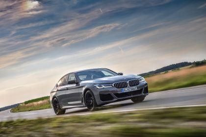 2021 BMW 545e ( G30 ) xDrive sedan 32