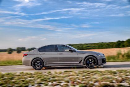 2021 BMW 545e ( G30 ) xDrive sedan 43