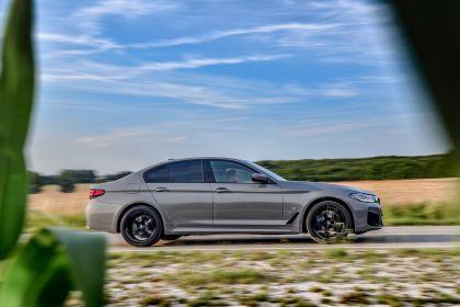 2021 BMW 545e ( G30 ) xDrive sedan 44
