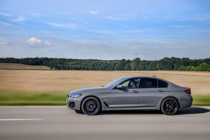 2021 BMW 545e ( G30 ) xDrive sedan 46