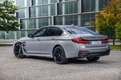 2021 BMW 545e ( G30 ) xDrive sedan 49