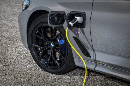 2021 BMW 545e ( G30 ) xDrive sedan 51