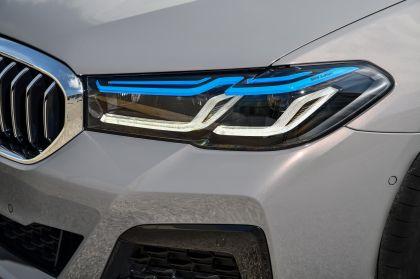 2021 BMW 545e ( G30 ) xDrive sedan 52