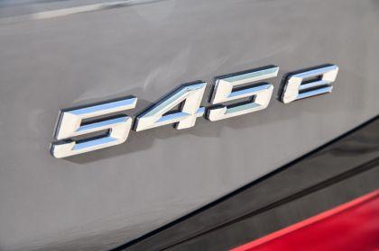 2021 BMW 545e ( G30 ) xDrive sedan 54