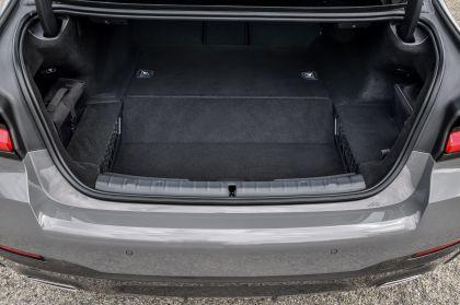 2021 BMW 545e ( G30 ) xDrive sedan 55
