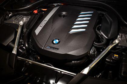2021 BMW 545e ( G30 ) xDrive sedan 56