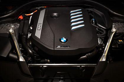 2021 BMW 545e ( G30 ) xDrive sedan 57
