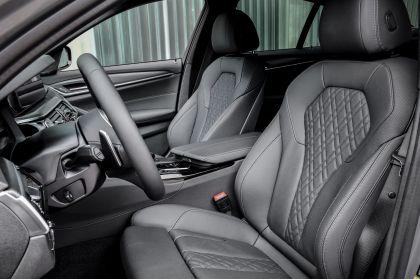 2021 BMW 545e ( G30 ) xDrive sedan 58