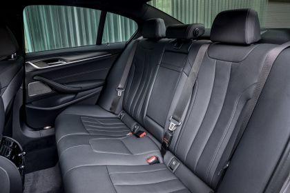 2021 BMW 545e ( G30 ) xDrive sedan 59