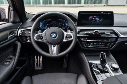 2021 BMW 545e ( G30 ) xDrive sedan 63