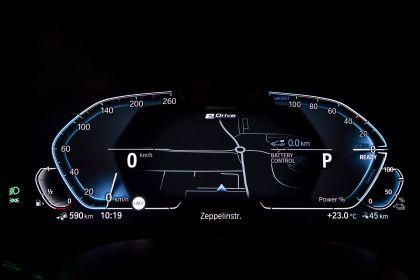 2021 BMW 545e ( G30 ) xDrive sedan 66