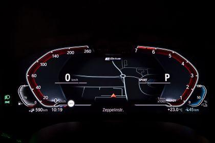 2021 BMW 545e ( G30 ) xDrive sedan 67