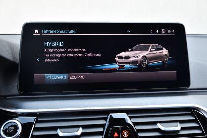 2021 BMW 545e ( G30 ) xDrive sedan 70