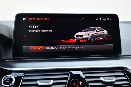 2021 BMW 545e ( G30 ) xDrive sedan 71