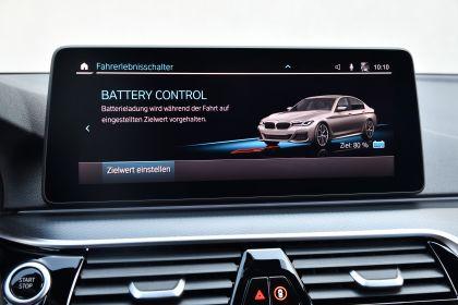 2021 BMW 545e ( G30 ) xDrive sedan 72