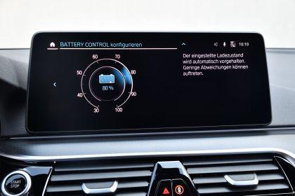 2021 BMW 545e ( G30 ) xDrive sedan 75