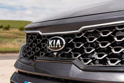 2021 Kia Sorento - UK version 36