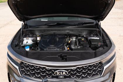 2021 Kia Sorento - UK version 48
