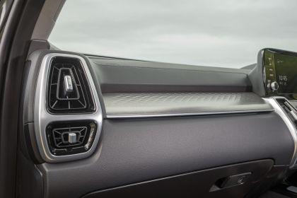 2021 Kia Sorento - UK version 73