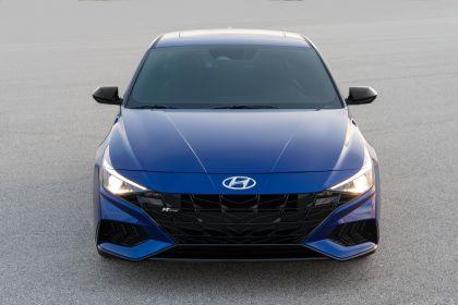 2021 Hyundai Elantra N Line 28