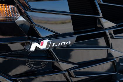 2021 Hyundai Elantra N Line 30