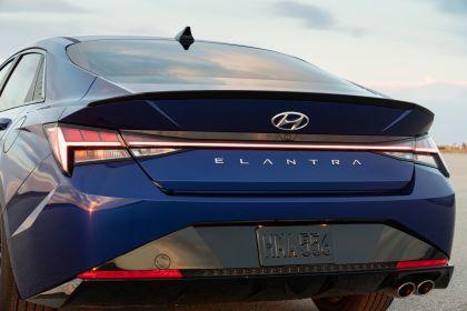 2021 Hyundai Elantra N Line 32