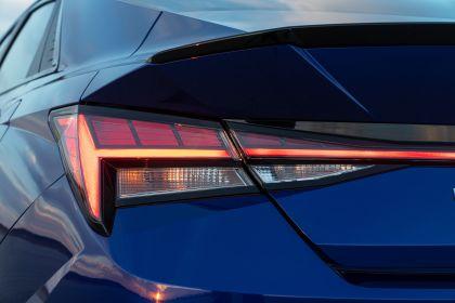 2021 Hyundai Elantra N Line 33