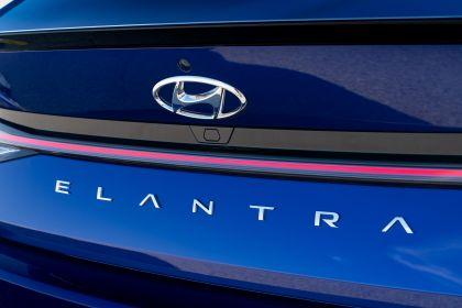 2021 Hyundai Elantra N Line 38