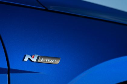 2021 Hyundai Elantra N Line 41