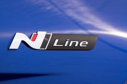 2021 Hyundai Elantra N Line 42