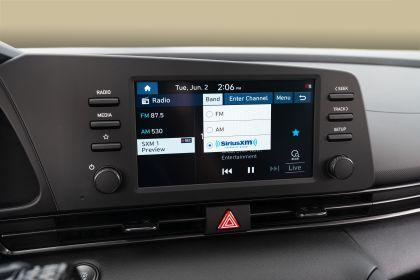 2021 Hyundai Elantra N Line 69