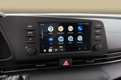 2021 Hyundai Elantra N Line 75