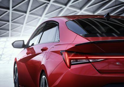 2021 Hyundai Elantra N Line 88