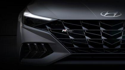 2021 Hyundai Elantra N Line 92