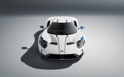 2021 Ford GT Heritage edition 22