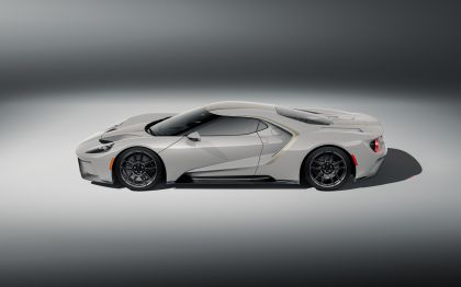 2021 Ford GT Heritage edition 24