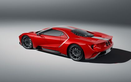 2021 Ford GT Heritage edition 26