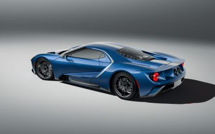 2021 Ford GT Heritage edition 27