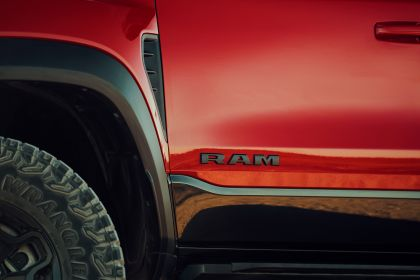 2021 Ram 1500 TRX 52