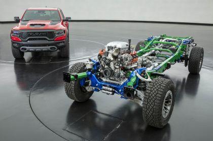 2021 Ram 1500 TRX 86