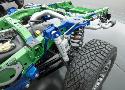 2021 Ram 1500 TRX 87