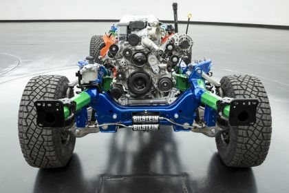 2021 Ram 1500 TRX 92