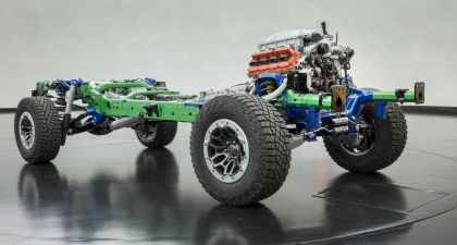 2021 Ram 1500 TRX 95