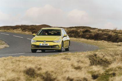 2020 Volkswagen Golf ( VIII ) Style - UK version 3