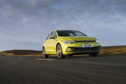 2020 Volkswagen Golf ( VIII ) Style - UK version 13