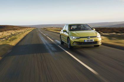2020 Volkswagen Golf ( VIII ) Style - UK version 14