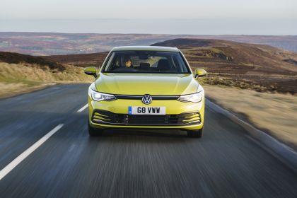 2020 Volkswagen Golf ( VIII ) Style - UK version 18